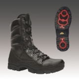 Обувь для охранных структур
